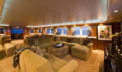 Big Eagle Charter Yacht - 6