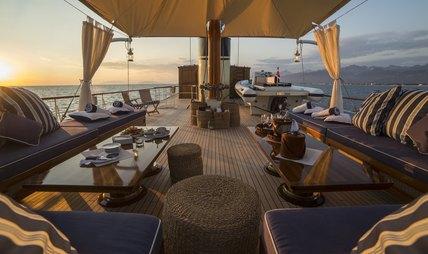 Taransay Charter Yacht - 4