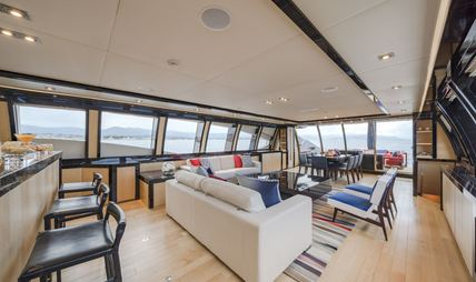Kjos Charter Yacht - 8