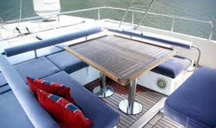 Catsy Charter Yacht - 2