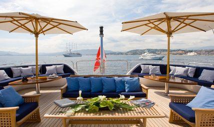 Lou Spirit Charter Yacht - 3