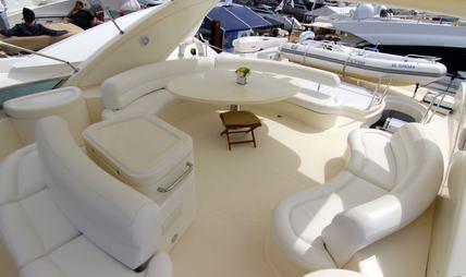 Circus Charter Yacht - 8