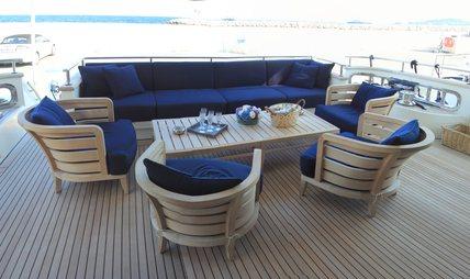 Mia Rocca IX Charter Yacht - 3
