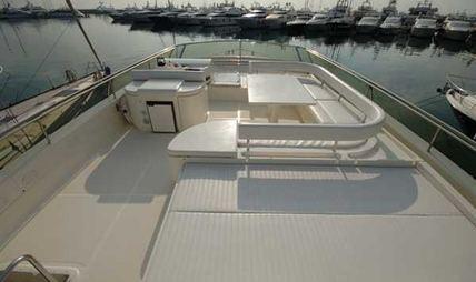 Kentavros II Charter Yacht - 2
