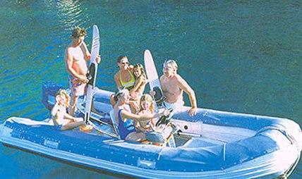 Conan Charter Yacht - 7