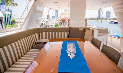 Atlantic Princess Charter Yacht - 6