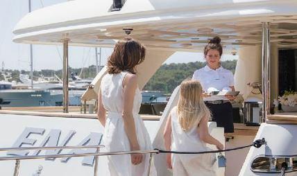 Ena Charter Yacht - 5