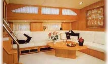 Taza Mas Charter Yacht - 3