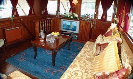 Shangri - La Charter Yacht - 7