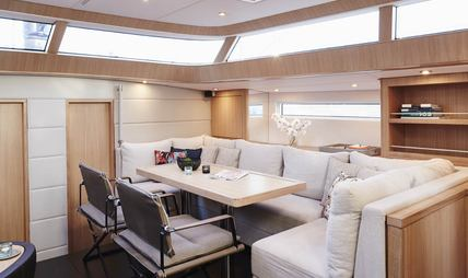 PH3 Charter Yacht - 4