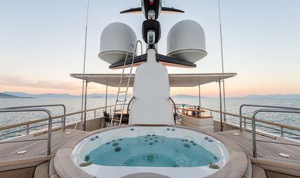Souraya Charter Yacht - 3