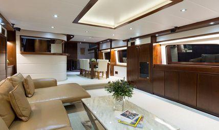 Mia Kai Charter Yacht - 6