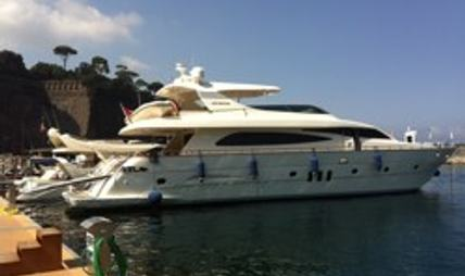 Mery For Ever Charter Yacht - 2