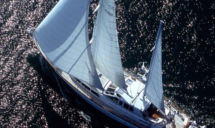 Pacific Eagle Charter Yacht - 4