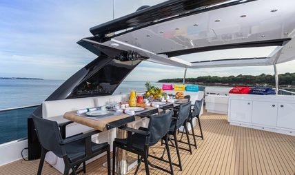Miss Ter Charter Yacht - 3