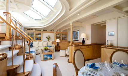 Asolare Charter Yacht - 7