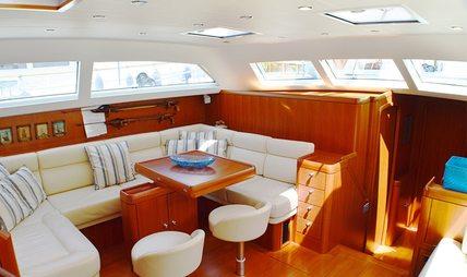 Terra Di Mezzo Charter Yacht - 4