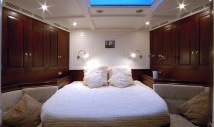 Aurelius Charter Yacht - 7