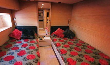 Solange Charter Yacht - 6