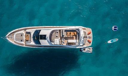 Seawater Charter Yacht - 4