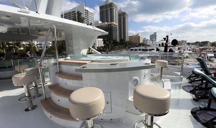 Serenity Charter Yacht - 8