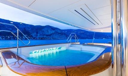 Legend Charter Yacht - 2