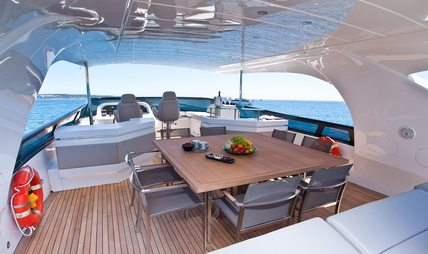 Olga I Charter Yacht - 4