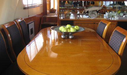 Caledonia Charter Yacht - 7