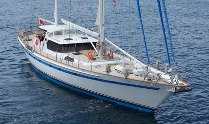 Free Wings Charter Yacht - 2
