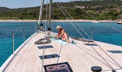 NEYINA Charter Yacht - 4