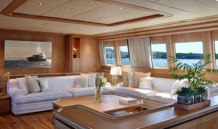 Christina V Charter Yacht - 7