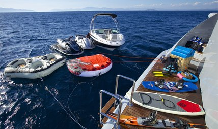 O'Ceanos Charter Yacht - 7