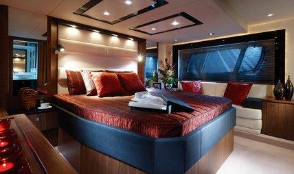 La Bellini Charter Yacht - 7