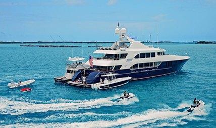 Alessandra Charter Yacht - 5