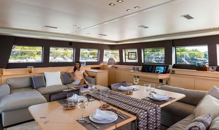Drago Charter Yacht - 8