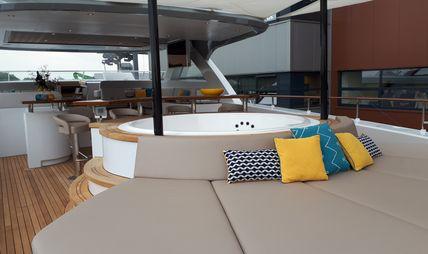 Mana I Charter Yacht - 2