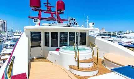 Cabernet Charter Yacht - 3