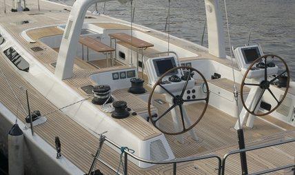 Turconeri Charter Yacht - 4