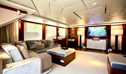 Alalya Charter Yacht - 6