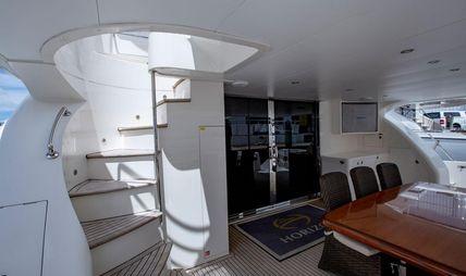 La Manguita Charter Yacht - 7