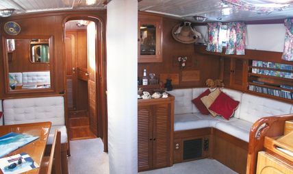 High Aspect Charter Yacht - 6