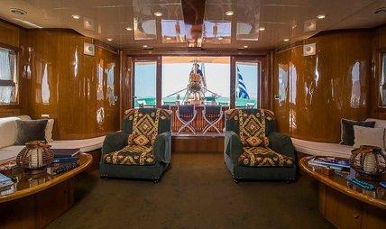 Arktos Charter Yacht - 6