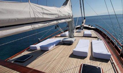 Hayal 62 Charter Yacht - 5