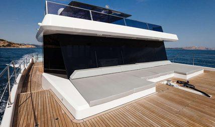 Mayrilou Charter Yacht - 2
