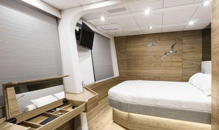 Calmao Charter Yacht - 8