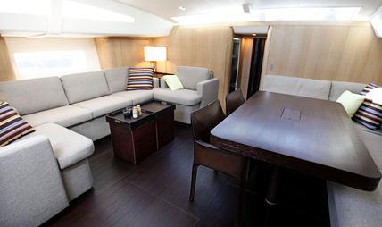 Alix Charter Yacht - 6