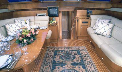Campai Charter Yacht - 6