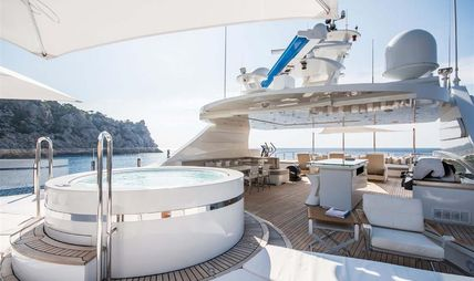 Arbema Charter Yacht - 3