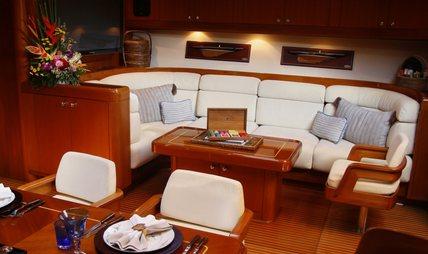 Aspiration Charter Yacht - 8
