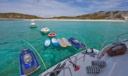 Lucky Stars Charter Yacht - 5